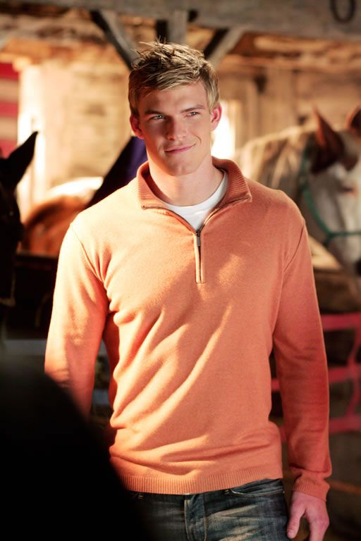 17 Best images about Alan Ritchson on Pinterest | Man ...