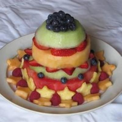 100% Fruit Cake food-and-drink