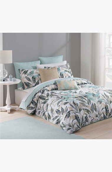 KAS Designs 'Hulston' Duvet Cover available at #Nordstrom