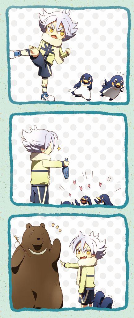 ^_^ - Fubuki Shirou (吹雪 士郎) Fan Art (32273727) - Fanpop