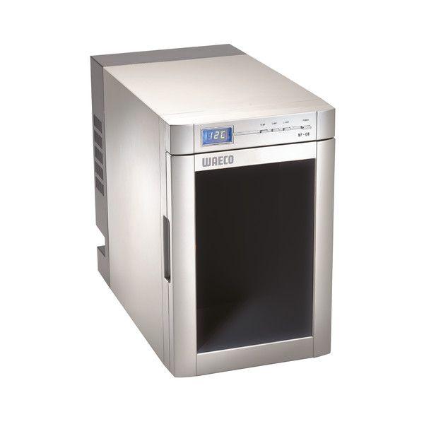 Termoelektryczna lodówka do napojów WAECO MyFridge MF 6W