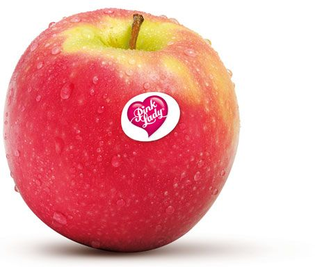 Pink Lady, apples <3