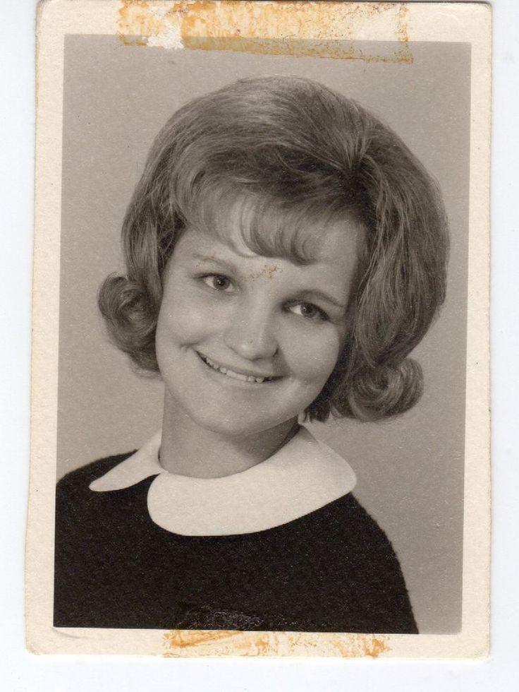 Portrait From Photo Original Teen 57