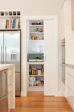 small scullery