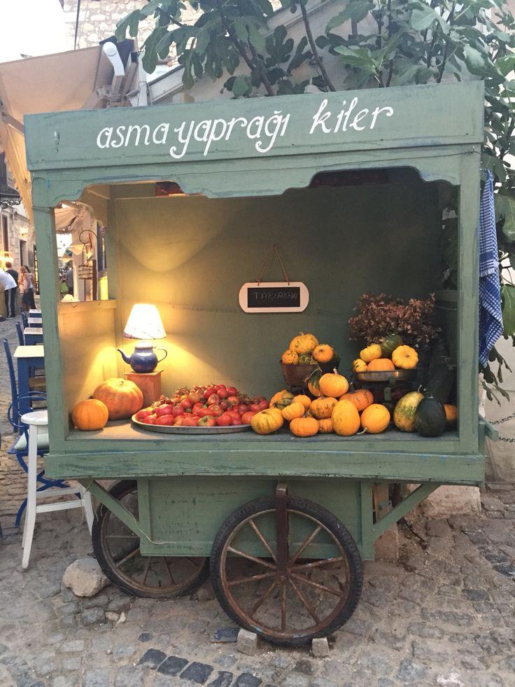 #pumkin#tomato#alacati