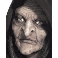Woochie Witch Nose and Chin FX Kits