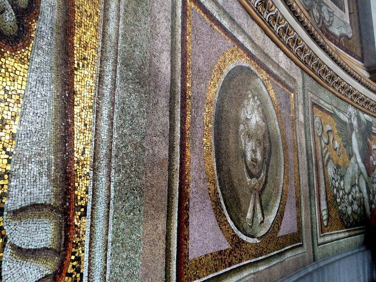 St. Peter Basilica, Vatican, Rome