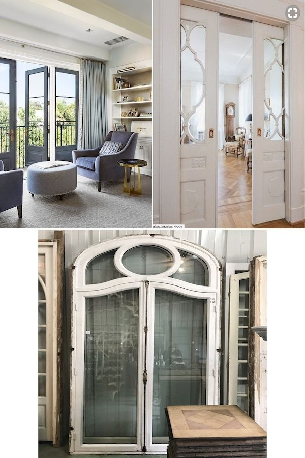 Exterior Patio Doors Double Front Doors 10 Lite French Doors Interior In 2020 Glass Doors Patio French Doors French Doors Interior