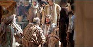 """""""For God So Loved the World"""" John 3:16 love this short video of the Savior's life"""