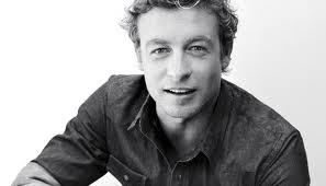 SIMON BAKER (born  on 30 July 1969, in Launceston, Tasmania, Australia) Actor and director.