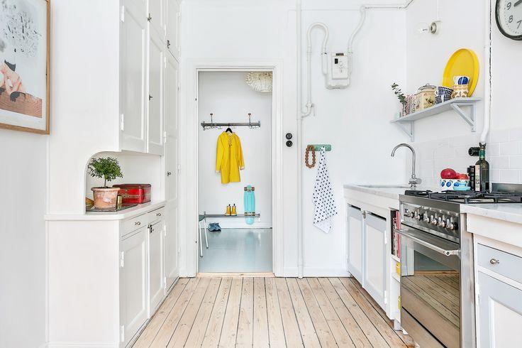 Alla bilder - Tjurbergsgatan 34, 1 tr