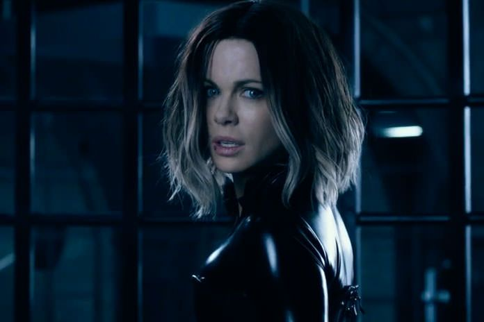 "First Trailer: ""Underworld: Blood Wars"""