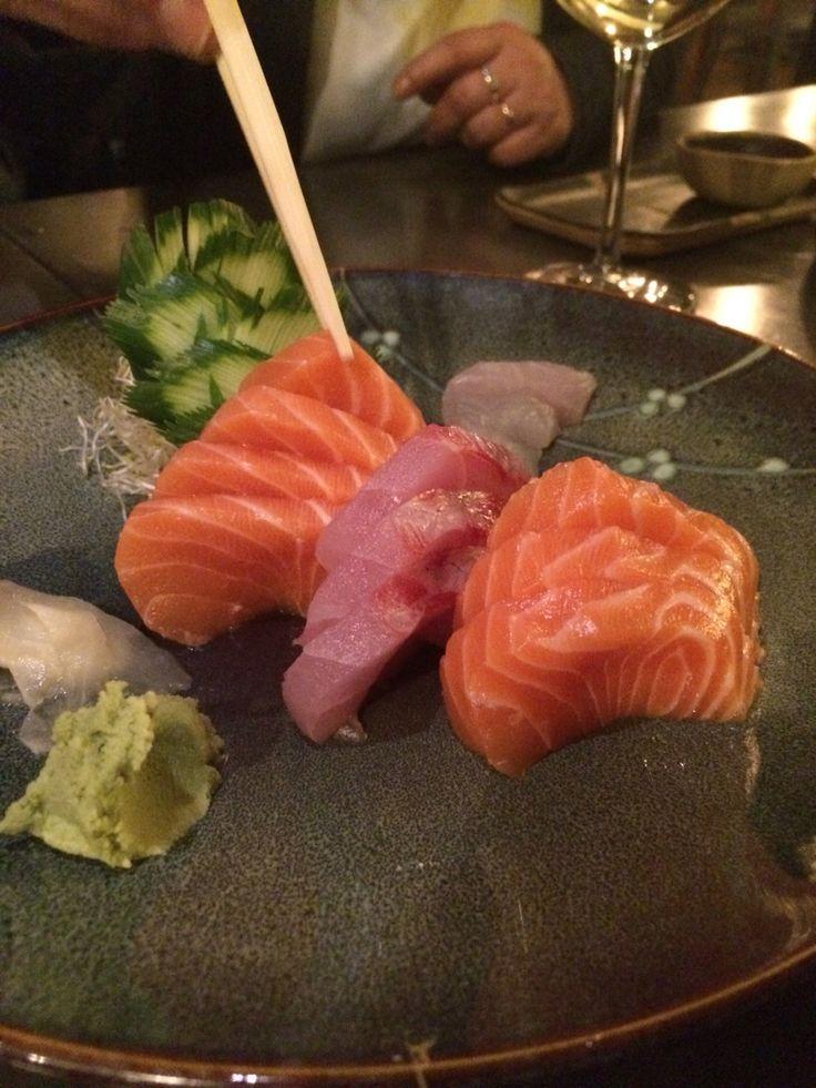 Sushi naoki