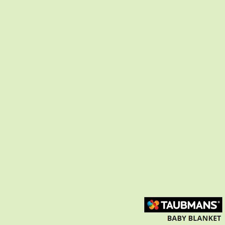 #Taubmanscolour #babyblanket