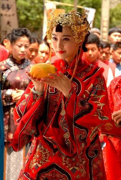 17 best images about chinese wedding clothes on Pinterest ...
