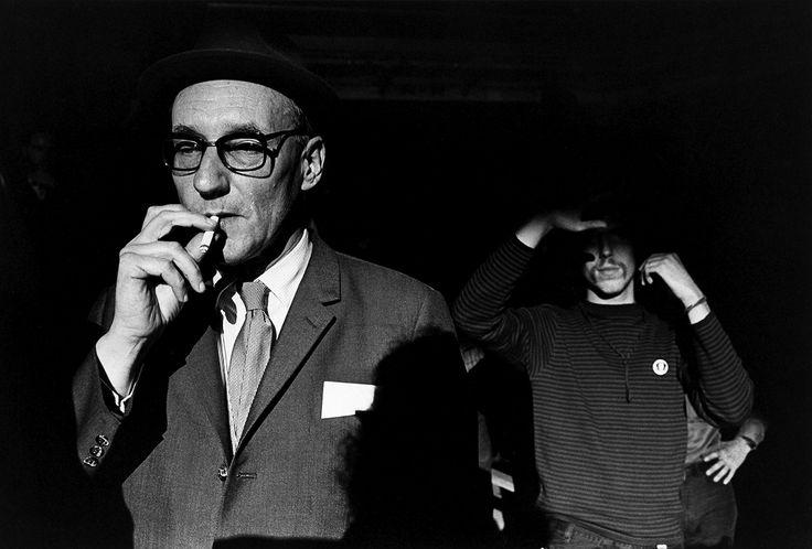 voxsart:   Democratic National Convention, 1968....