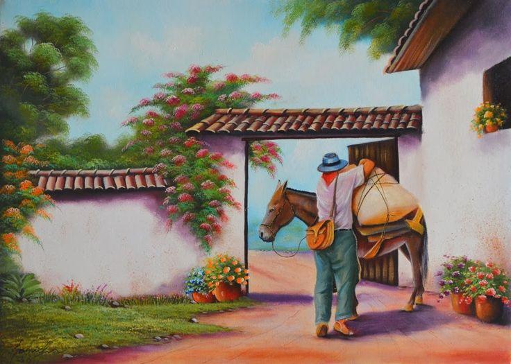cuadros-artesanales-paisajes-colombianos