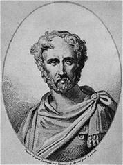 Gaius Plinius Secundus (23 AD – August 25, 79 AD), better known as Pliny the Elder, was a Roman author, naturalist, and natural philosopher, as well as naval and army commander of the early Roman Empire, and personal friend of the emperor Vespasian.