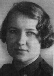 Elżbieta Zawacka