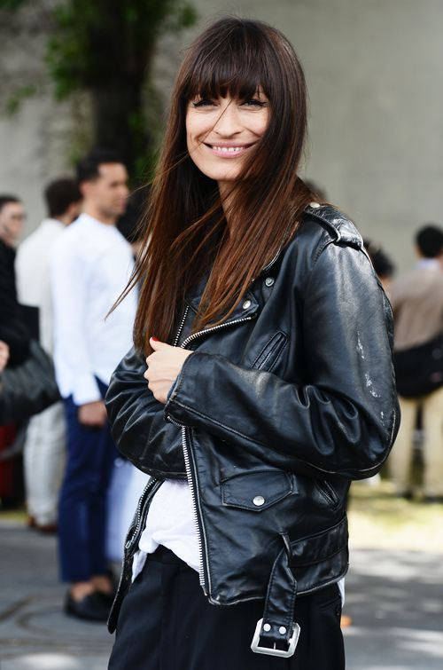 Caroline de Maigret is a producer, model, photographer and author of the by-now-cult title How to be Parisian Wherever you Are. We met her for an interview