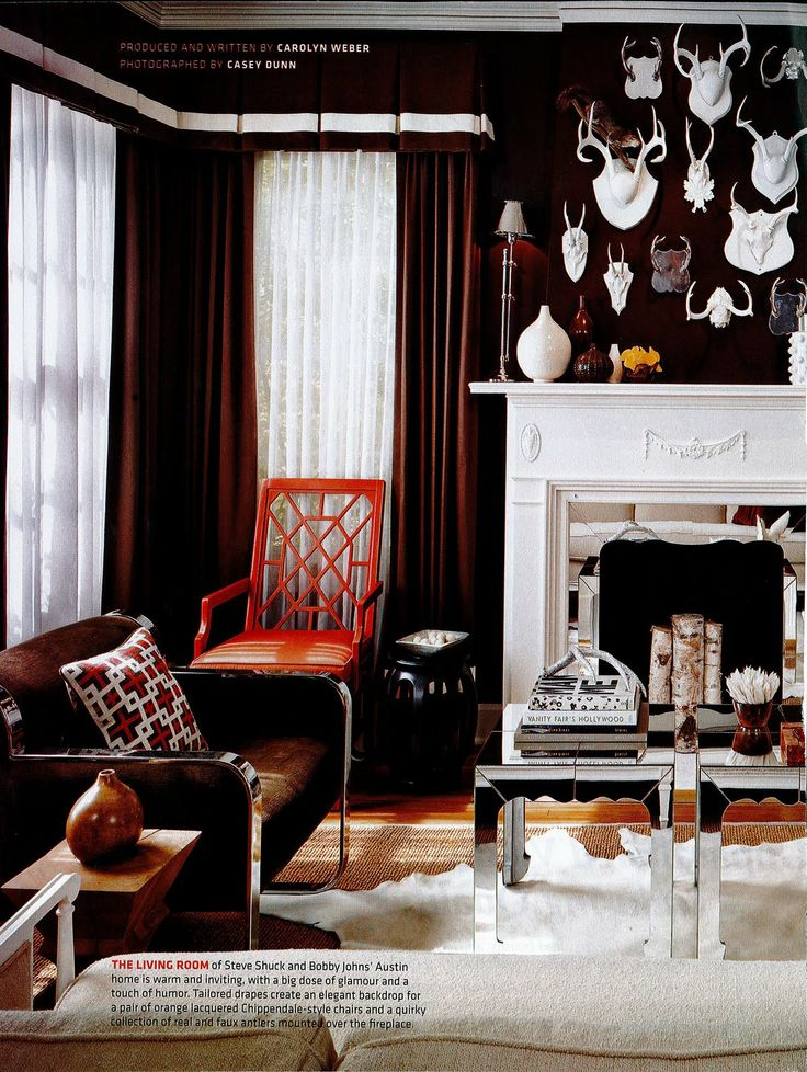 Brown Living Room Set Decor Ideas With The Color Orange: 128 Best Fireplace Wall Images On Pinterest