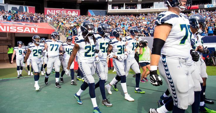Seahawks Players Announce Equality & Justice for All Action Fund | Seattle Seahawks