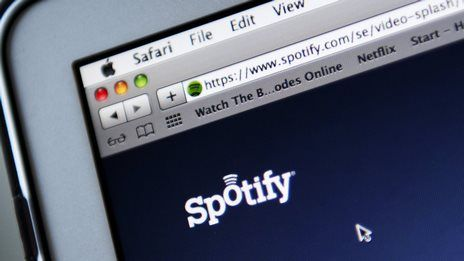 Ministry of Sound sues Spotify over user playlists