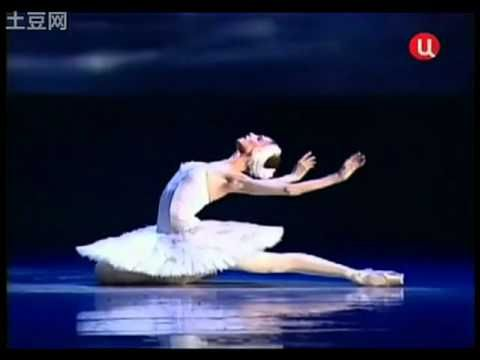 The Dying Swan by Saint-Saens