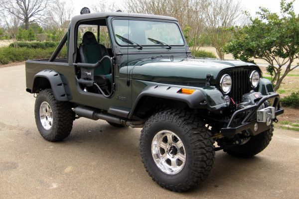Scrambler For Sale Jeeps Pinterest Jeep Scrambler