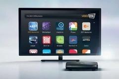 VideoWeb - Die Set-Top-Box verschmilzt Fernseher mit dem Internet. Auch für ältere TV-Geräte - Ein Praxis-Test!