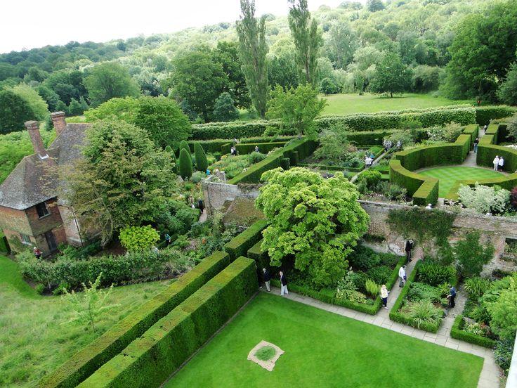 sissinghurst gardens | Garden Tour – Sissinghurst Castle Garden