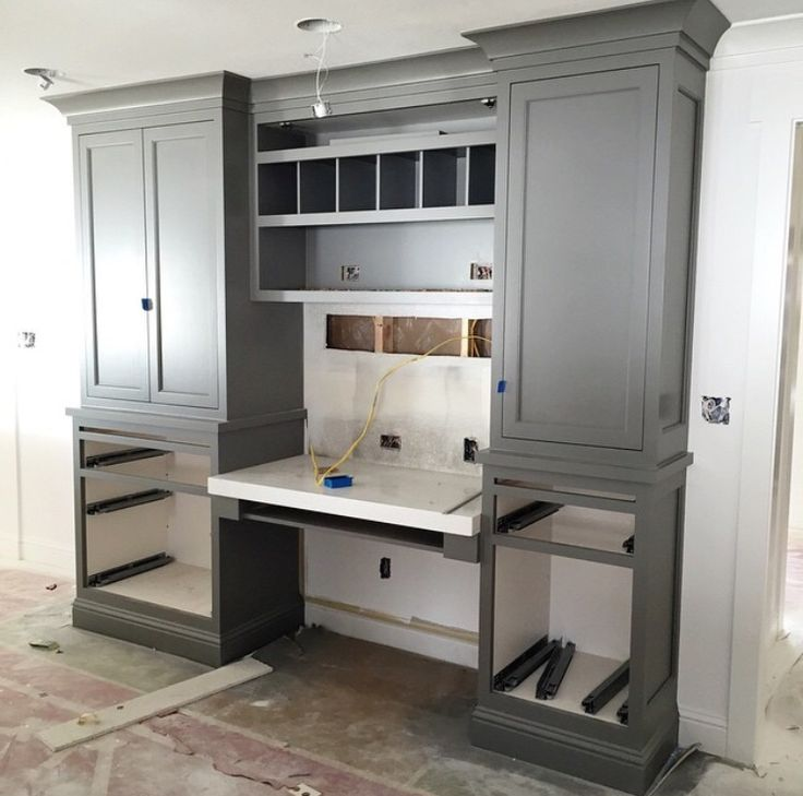 Best Studio Mcgee Bm Chelsea Grey Cabinet Profile And Color 400 x 300