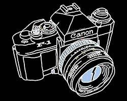 les 25 meilleures id es de la cat gorie dessin d 39 appareil photo sur pinterest art de la. Black Bedroom Furniture Sets. Home Design Ideas