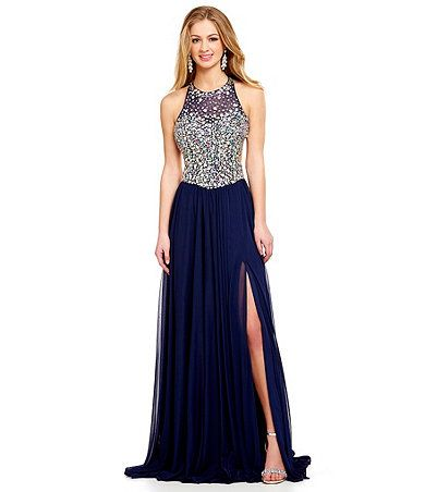 47 best Dresses images on Pinterest   Gown, Ball gown and Dress prom