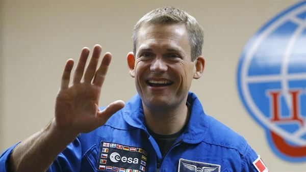 Den første dansker i rummet | DR