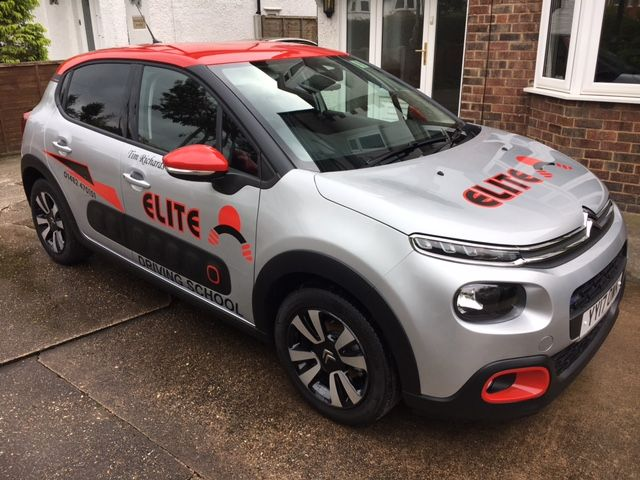 Three additional new C3's in the last 30 days and everyone's loving the new Citroen's. #drivinglessons #citroenC3