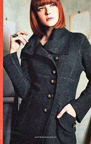 it's hard to find a cute winter coat. here it is.