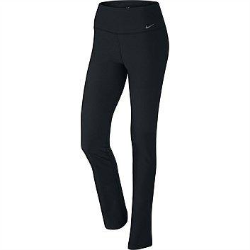 Rebel Sport - Nike Womens Legend Poly Skinny Pant