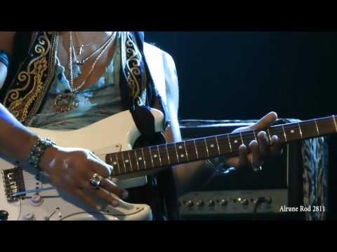 Aamaal blues fest in Sweden 2012