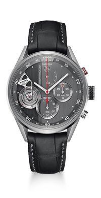 TAG Heuer - Relojes de lujo - Alta RelojerTAG Heuer - Orologi di lusso - Alta Relojería