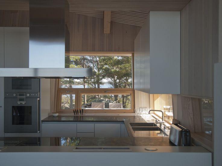 Gallery - Villa Krona / Helin & Co Architects - 6