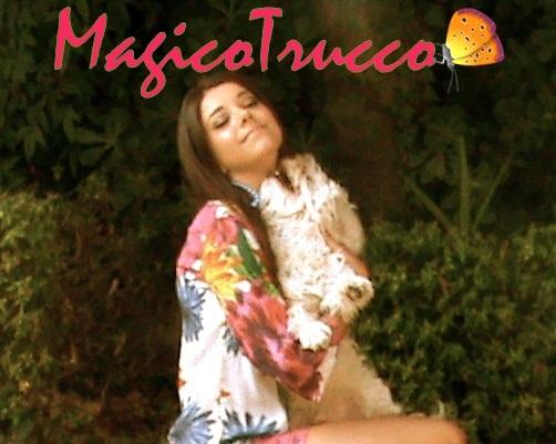 Intervista a Vanessa (MagicoTrucco)