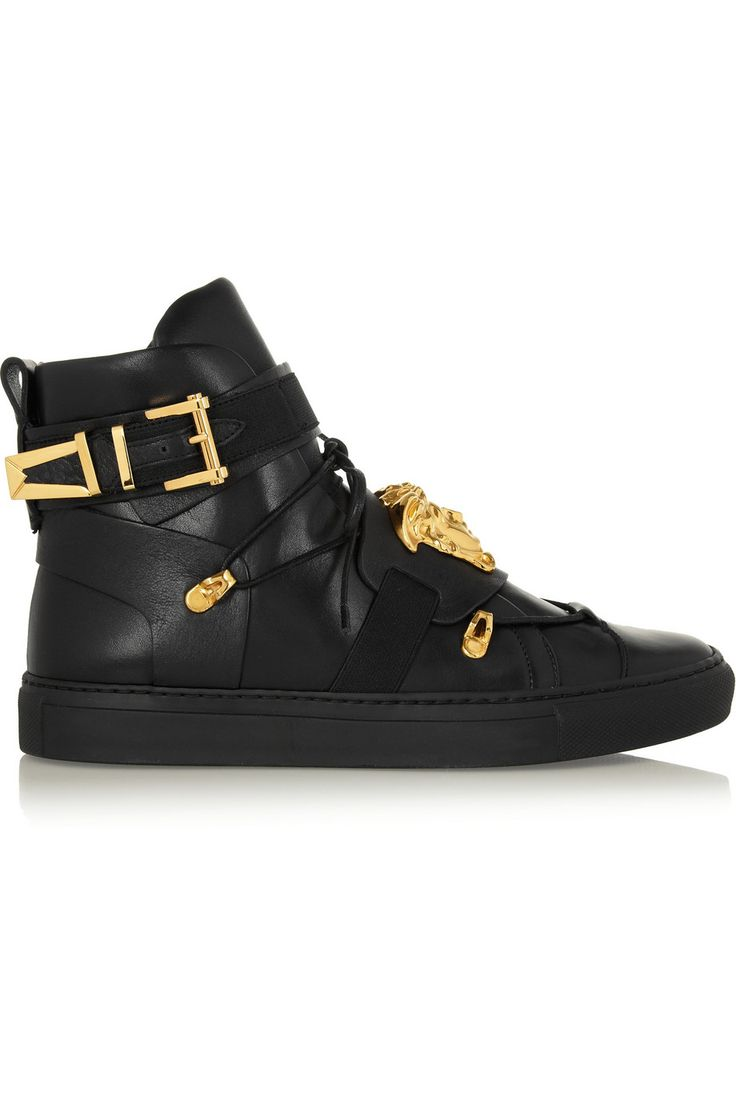 25 best ideas about versace sneakers on
