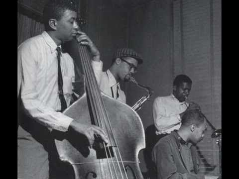Paul Chambers Quintet - Softly, As In A Morning Sunrise - YouTube