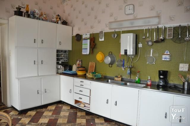 Cubex Keuken De Koninck : CubeX Kitchen