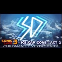 Chronamut - Ice Cap - Act 2 (Sonic 3 VgMix) by Chronamut on SoundCloud