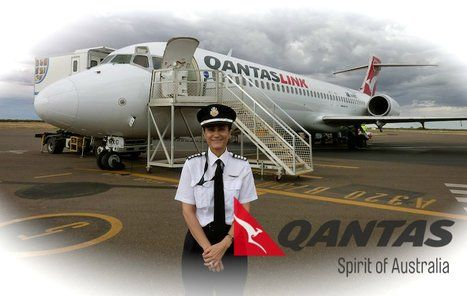 flygcforum.com ✈ QANTAS PILOT CAREERS ✈ Qantas Group seeking pilots ✈