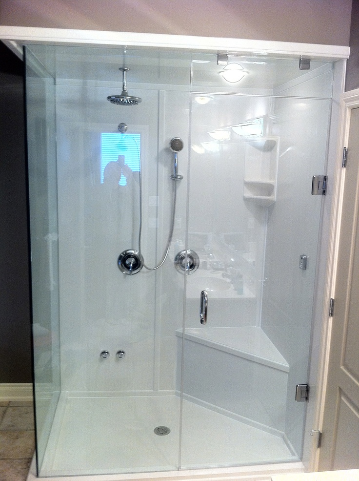 100 Ideas To Try About Shower Inspiration Steam Showers