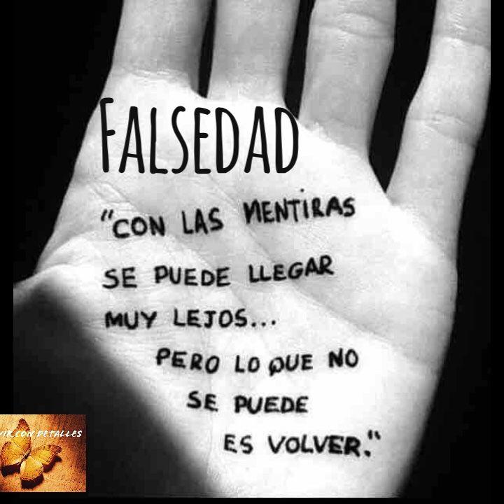 Para Ti Amistad FalsedadDetalles Frases De BonitasY W9D2YEHI