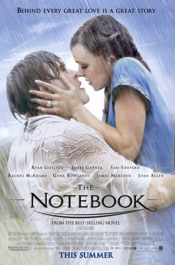 the notebook analysis The golden notebook is a radical work, whose character nonetheless derives from and is encompassed by literary tradition doris lessing set out to write a novel that was neither morally deformed.